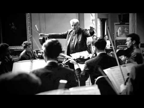 Ralph Vaughn Williams - Fantasia on a Theme of Thomas Tallis - so beautiful
