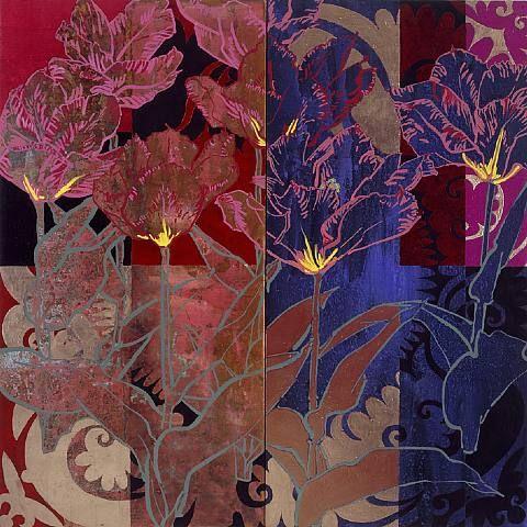 Robert Kushner, Flaming Purissima