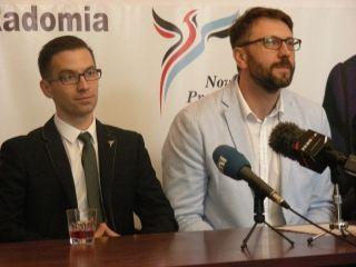 Radomskie KNP: ''PiS zabił w ludziach nadzieję''