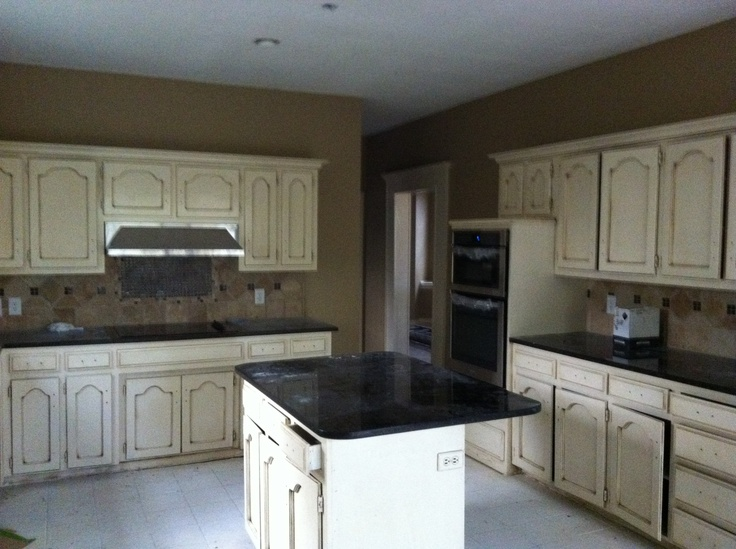 antique kitchen cabinets diy these use to be dark stained total