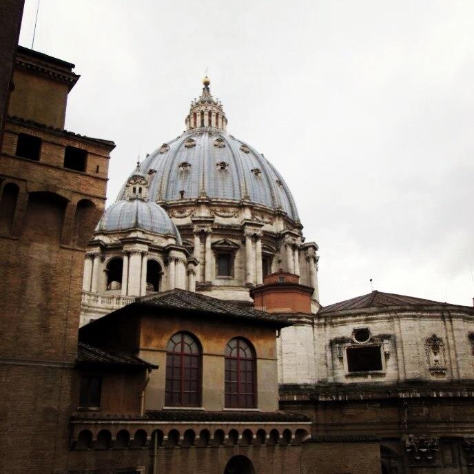 Saint Paul's basilica