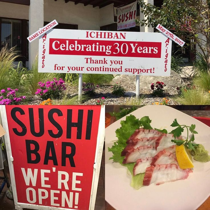Tired of Mexican food from yesterday? Come on in and enjoy some fresh sushi or Japanese cruise! We are open until 10pm. See you soon. #japanesecuisine #taka #masako #kiranbeer #chickenkaraage #sushi #sashimilatina #masa http://w3food.com/ipost/1509073609406360400/?code=BTxTnPMlStQ