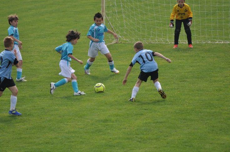 Torneo a Cernusco Lombardone Pulcini 2005