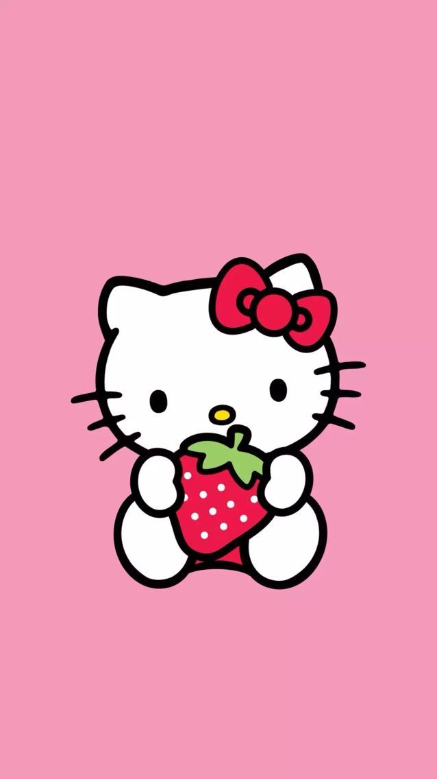 Hello Kitty Wallpapers  Wallpaper