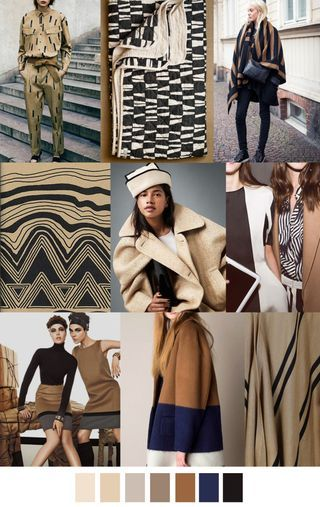 TRENDS // TREND COUNCIL - WOMENS AND MENS . FW 2017-18 | FASHION VIGNETTE | Bloglovin