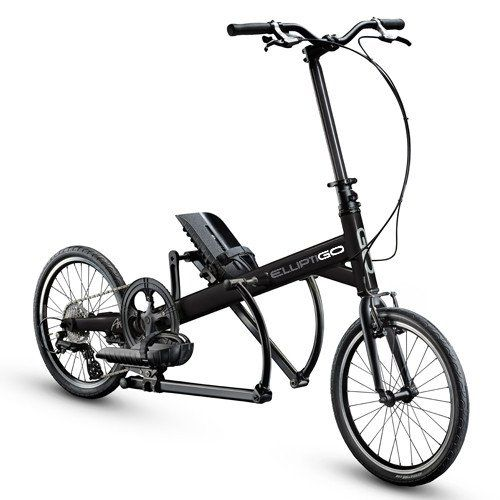 ElliptiGO Arc Cycle Machine
