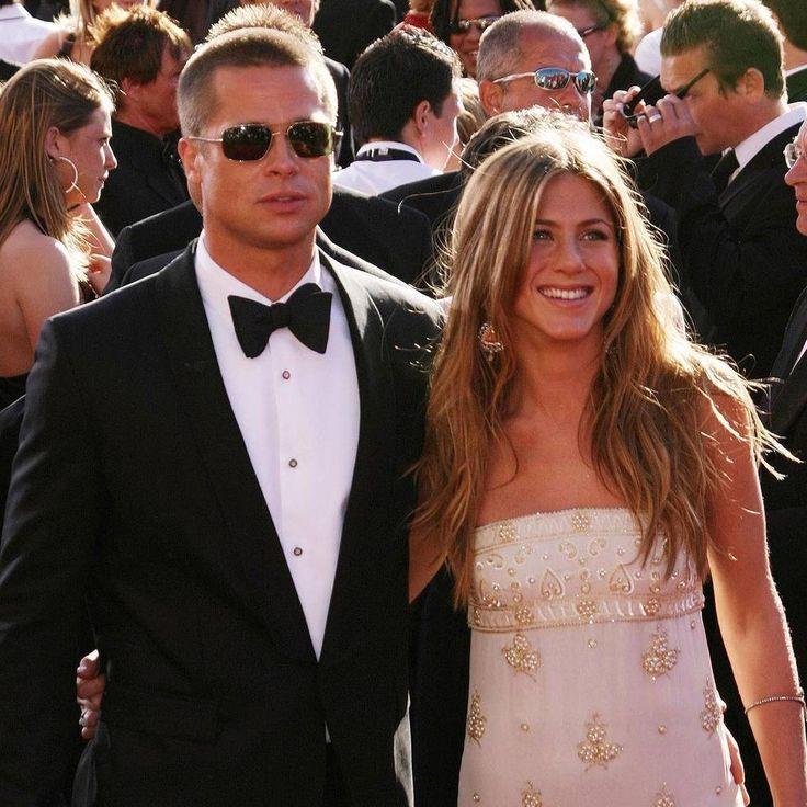 Brad Pitt: Wieder Kontakt mit Jennifer Aniston