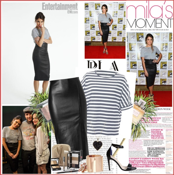 """""""Nikki Reed: """"The Twilight Saga: Breaking Dawn - Part 2"""" At San Diego Comic-Con 2012"""" by chiara3012 ❤ liked on Polyvore"""