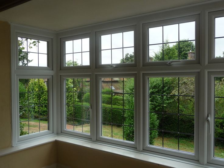17 best images about lead designs on pinterest home for Double glazing designs