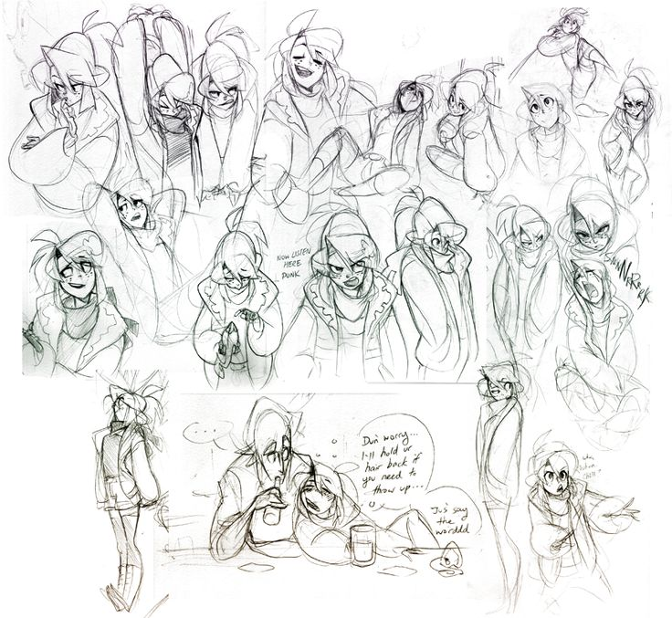 Character Design Worksheet : Best images about inspiration expressions on pinterest