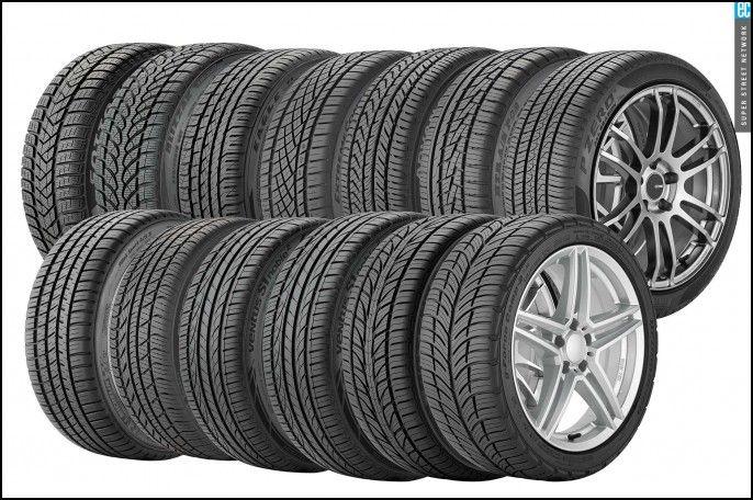 Good All Season Tires