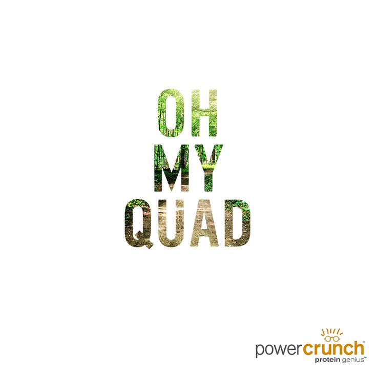 Including foam rolling into your fitness routine can change that from oh my quad to oh my God.