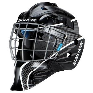 Bauer NME5 Hockey Goalie Helmet