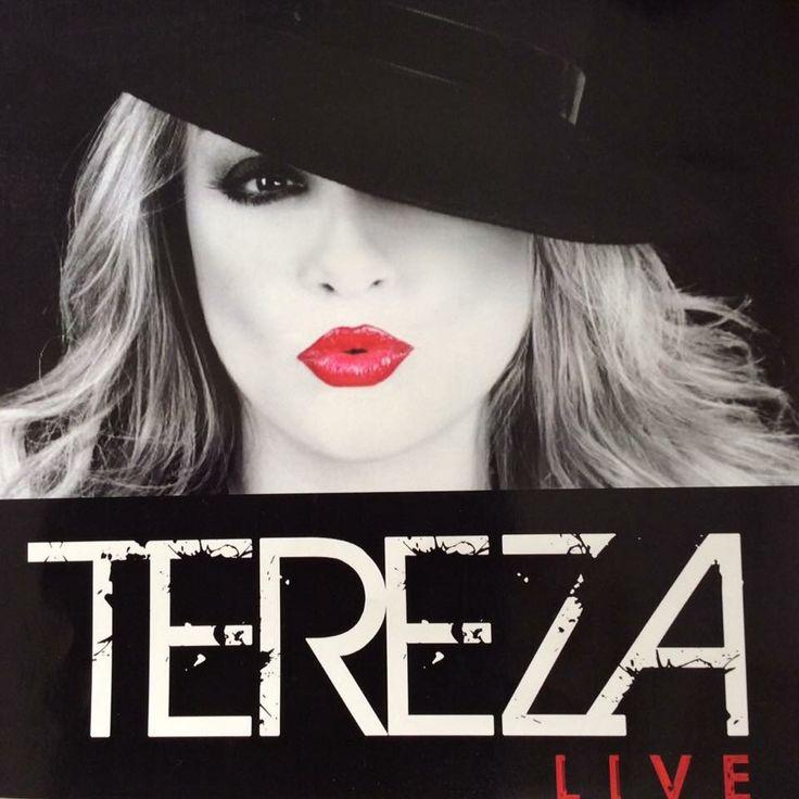 Tereza Flyer
