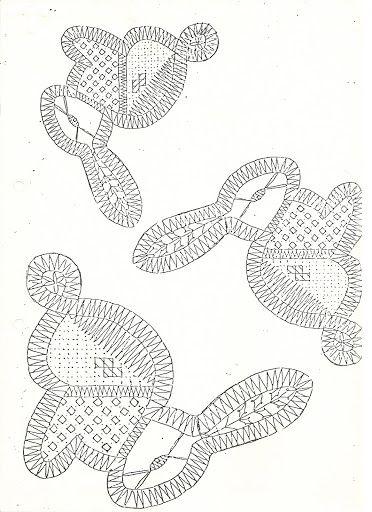Mijn eigen patronen, My own patterns, Mis propios patrones, Мои собственные карти – Yvonne M – Webová alba Picasa