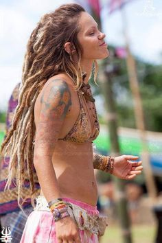 white mens dreadlock styles - Google Search