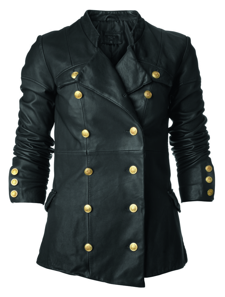 26 Best Military Style Coat Jacket Inspirations Images On