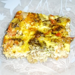 Lentil Quiche Allrecipes.com