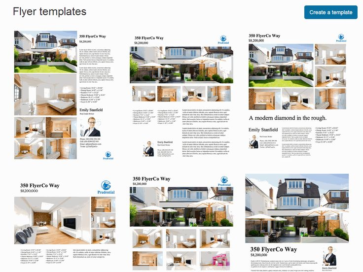 580 best business info gathered folder images on pinterest for Real estate design software