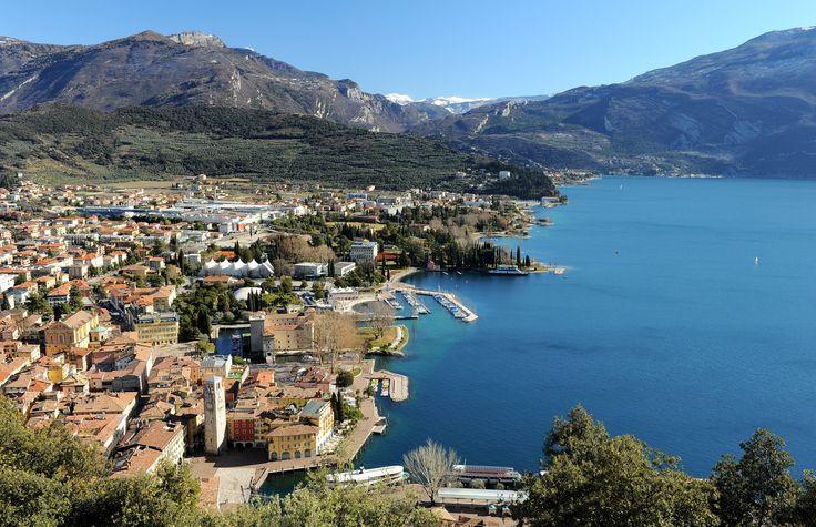 Lake Garda #Italy
