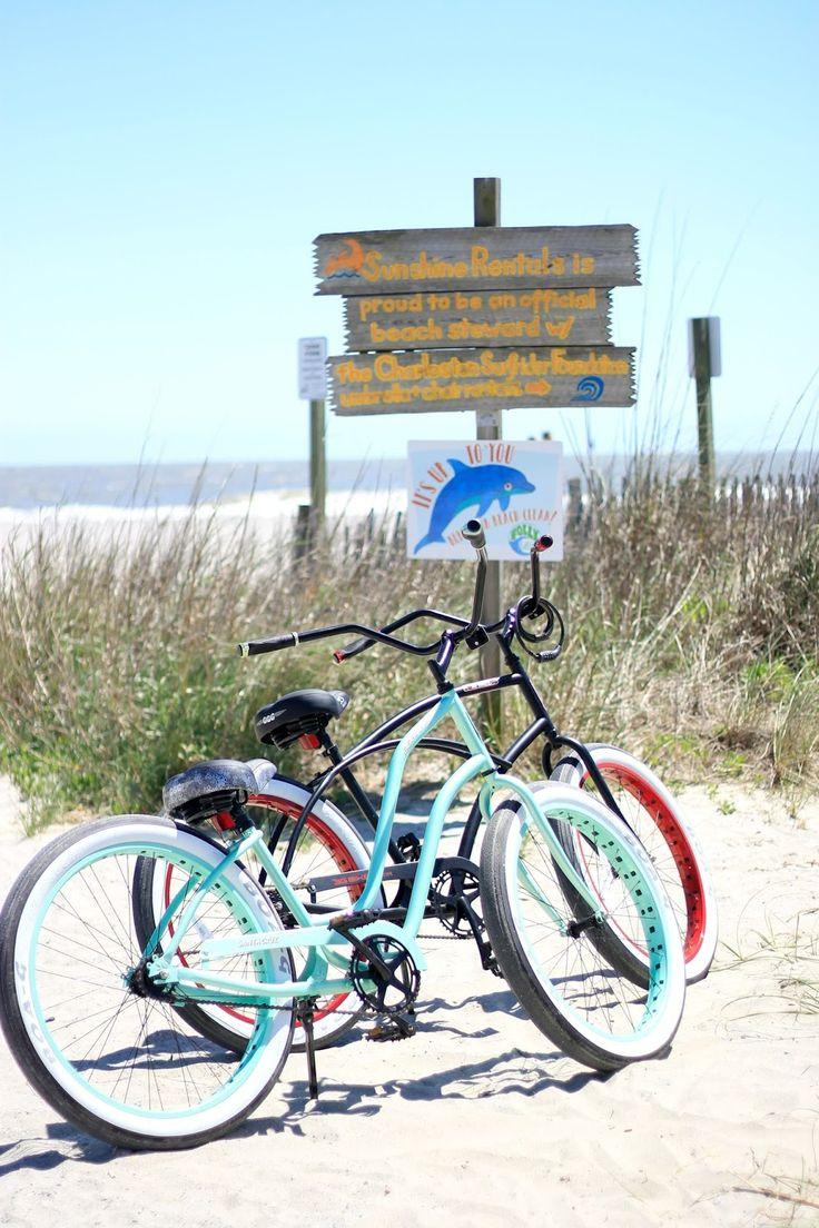 Things to-do at Folly Beach #Beach #SouthCarolina #Travel