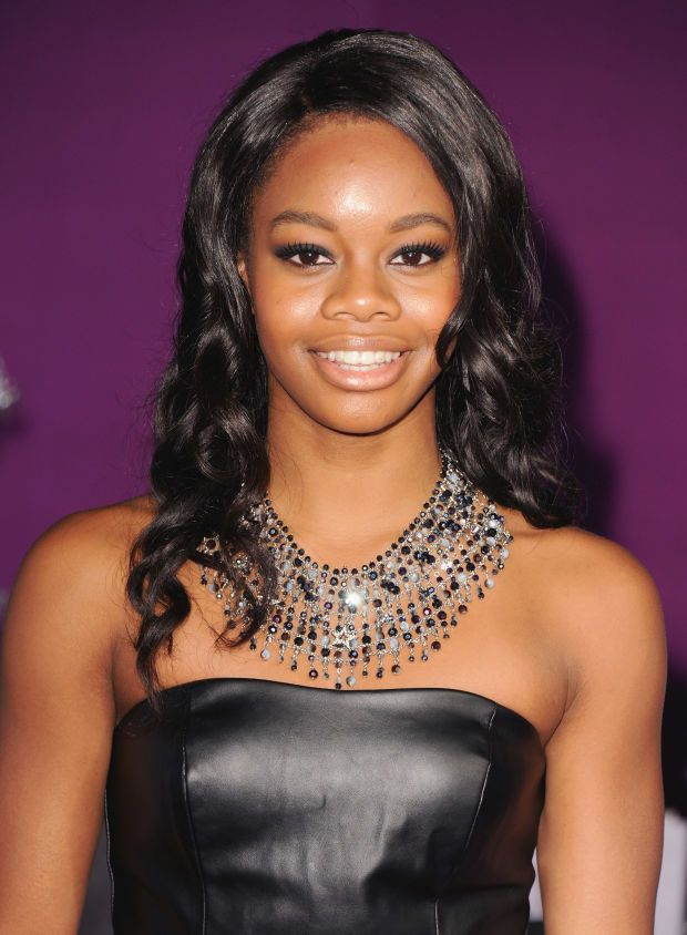 Gabby Douglas - America's Golden Girl - Biography.com