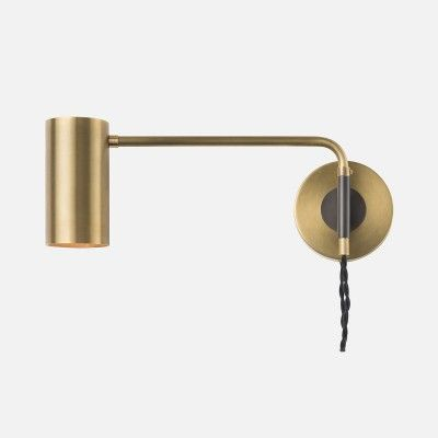 Envoy Swing Sconce | Wall Sconce Fixtures | Lighting