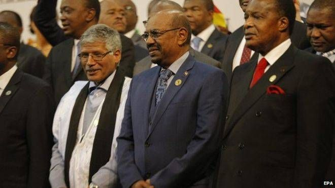 South Africa says it was not obliged to arrest al-Bashir