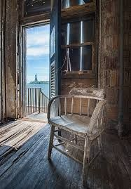 "Ellis Island Hospital.....SOME, COMING TO THE ""WONDERFUL AMERICA"", WERE DETAINED HERE......IF THEY DIDN'T PASS THEIR PHYSICAL, THEY WERE RETURNED FROM WENCE THEY CAME.......OH! HOW HEARTBREAKING TO GET THIS FAR --- ONLY TO BE SENT BACK........ccp"