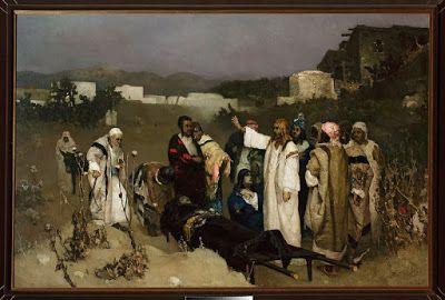 Wskrzeszenie młodzieńca z Nain