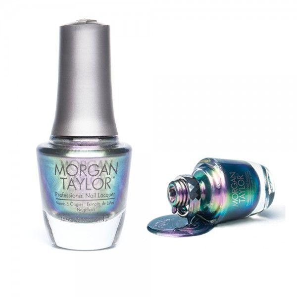 Morgan Taylor - Little Misfit @Jusemmy Arce omg this nail polish!!