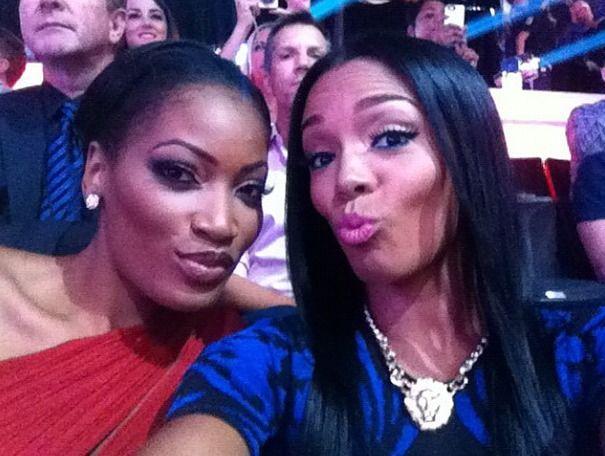 Love and Hip Hop Atlanta Cast Attends the VMAs