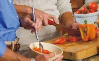 Tehnik memasak menu sehat untuk makanan diet | Seminung | Pinterest
