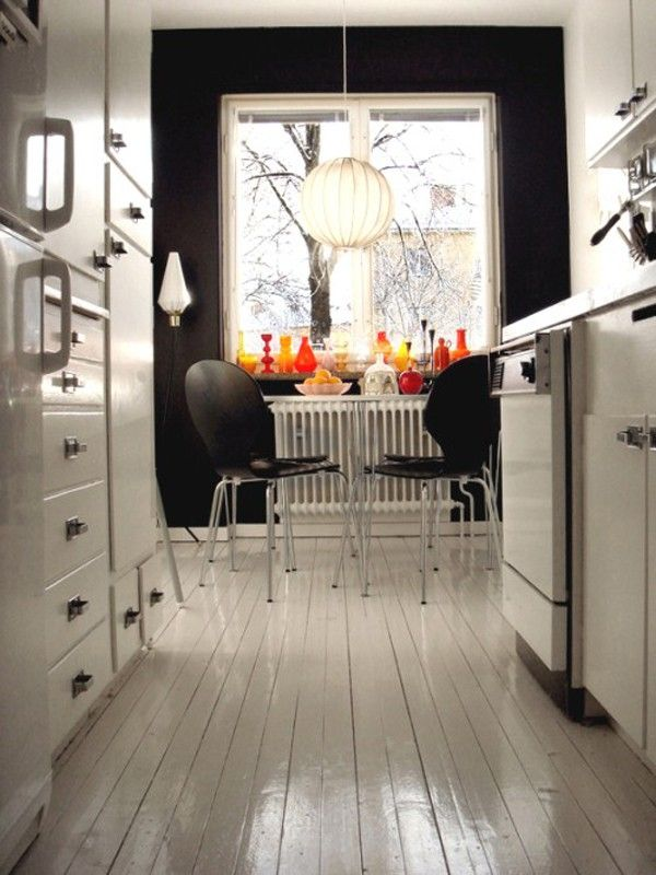 Black Interior Design 10