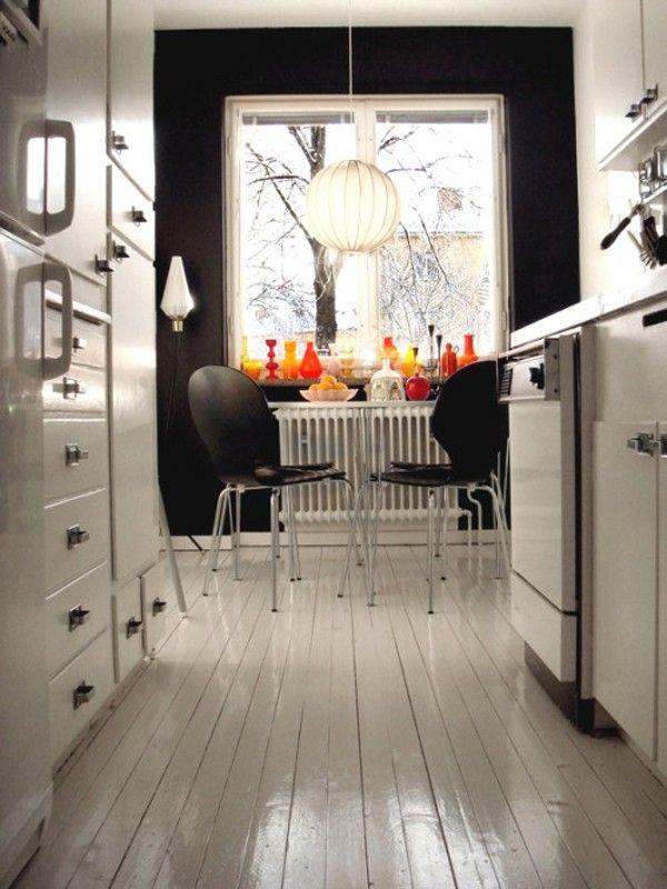 Black Interior Design 10