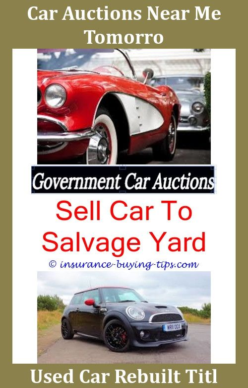 Used Car Auctions Near Me >> Classic Car Auctions Cars