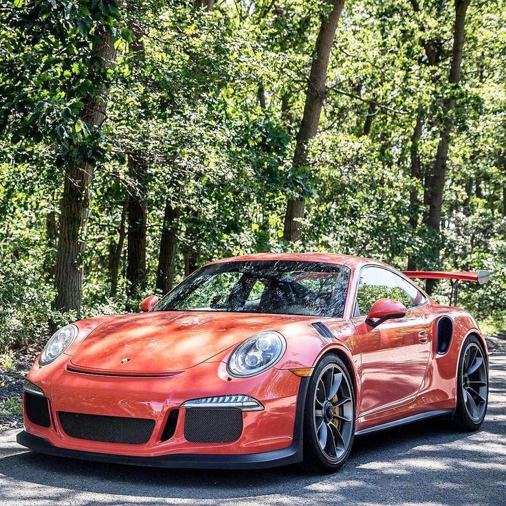 "2,299 Likes, 12 Comments - Porsches_Worldwide (@porsches_worldwide) on Instagram: ""@christaurosa sitting pretty!  Courtesy of @exotic_car_lover"""