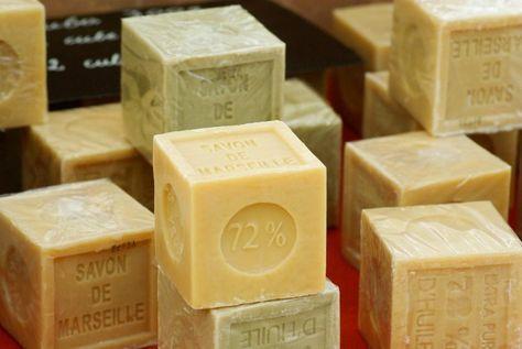 16 usages géniaux et pourtant pas assez répandus du savon de Marseille - Astuces de grand mère