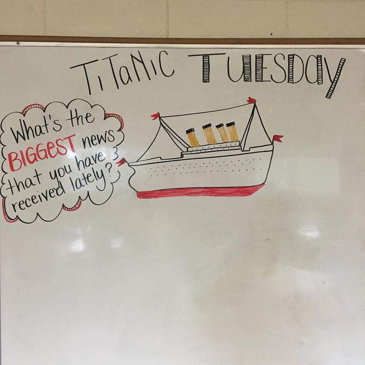"""53 Likes, 5 Comments - Janna (@lovin7th) on Instagram: """"Give me some good news today! Thank you @hansonhallway for the board idea. #teachersofinstagram…"""""""