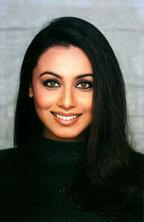 Rani Mukherjee looking stunning!!!