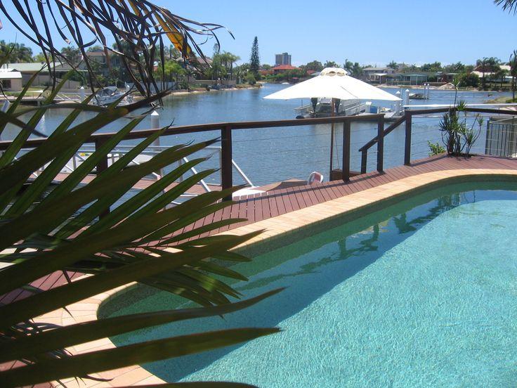 Waterfront House Mooloolaba