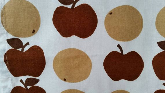 Scandinavian fabric Pomona Lena Eklund by scandinavianseance