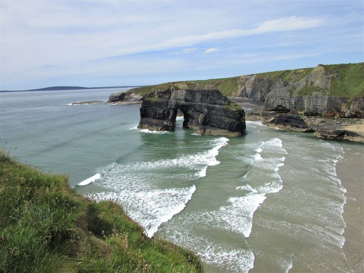Ballybunion, Co. Kerry