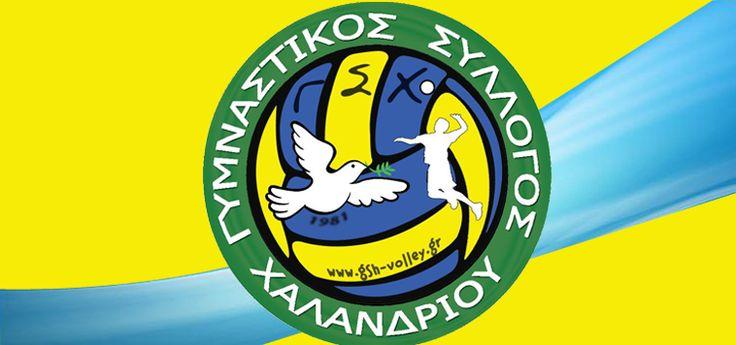 ::[ Αγωνιστική δραστηριότητα 24/01 | :     Με την αγωνιστική δράση να συγκεντρώνεται το Σάββατο 24/01, συνεχίζουν     οι αγωνιστικές ομάδες βόλεϊ του Γ.Σ. Χαλανδρίου, που αγωνίζονται εκτός έδρας.