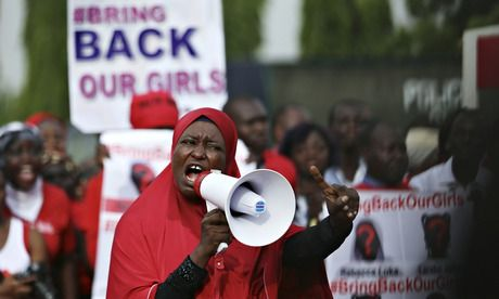 What kind of Nigeria will the Chibok girls come back to?
