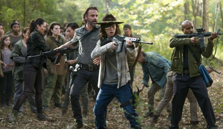 'The Walking Dead' Season 8 Premiere Spoilers: Who Is Rumored To Die In Episode 1?