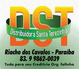 Riacho dos Cavalos distribuidora Santa Terezinha - Site Riacho Noticias