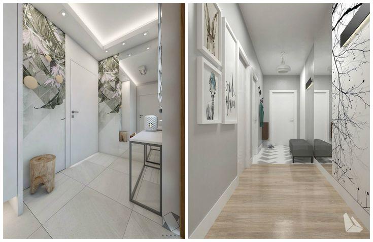 Wnętrza w kolorach nude | IH - Internity Home