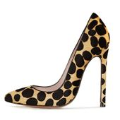 Gilda Leopard