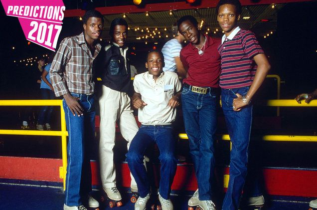 New Edition Looks Back on Its Wild Career, From 'the Hood' to 'Candy Girl' to Kicking Out Bobby Brown | Billboard